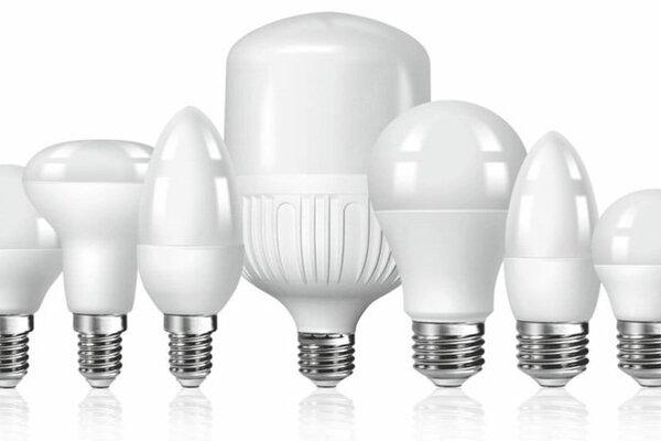Лампы OK LED ТД Одескабель