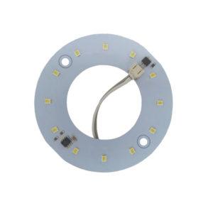 5Вт Светильник ЖКХ с датчиком движения OK-HL-5-СSLM-303