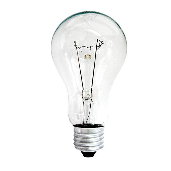 лампа накаливания 200Вт