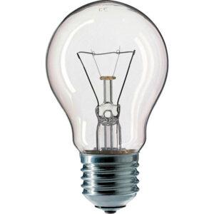 Лампа розжарювання Б230-75-6