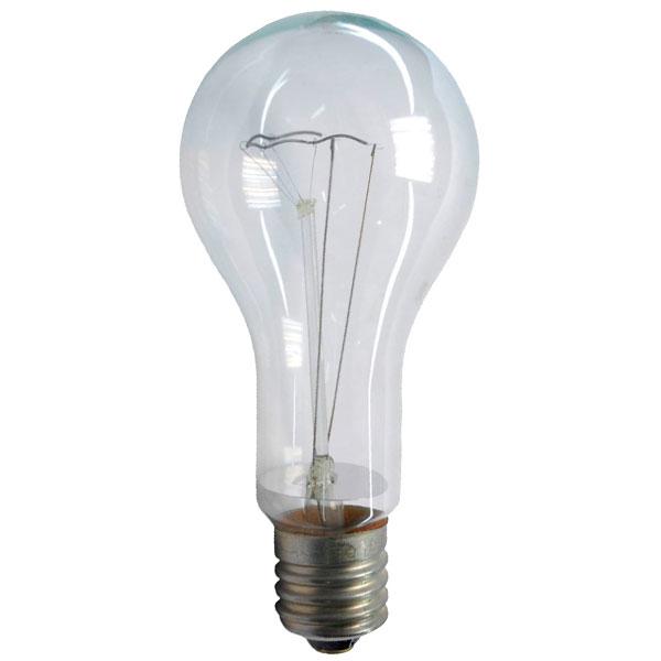 лампа накаливания 500вт Е40