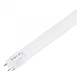 Лампа світлодіодна ENERLIGHT Т8 18 W 4500KG13 glass трубчата