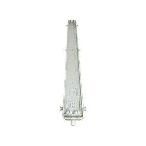 Линейный светильник светодиодный 36Вт 1200мм IP65